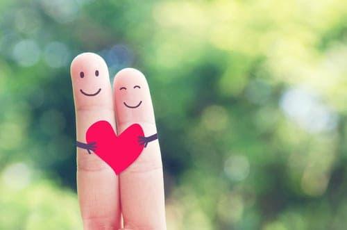 La différence entre un partenaire de vie et une âme sœur