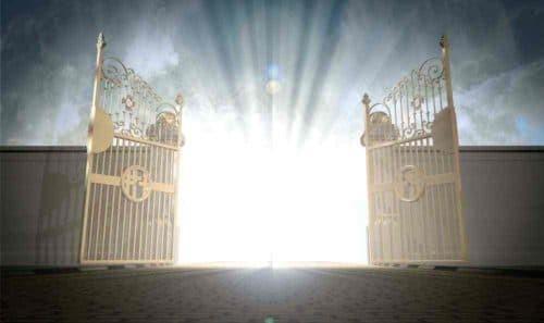 Sujet du jour : l'incarnation de l'âme