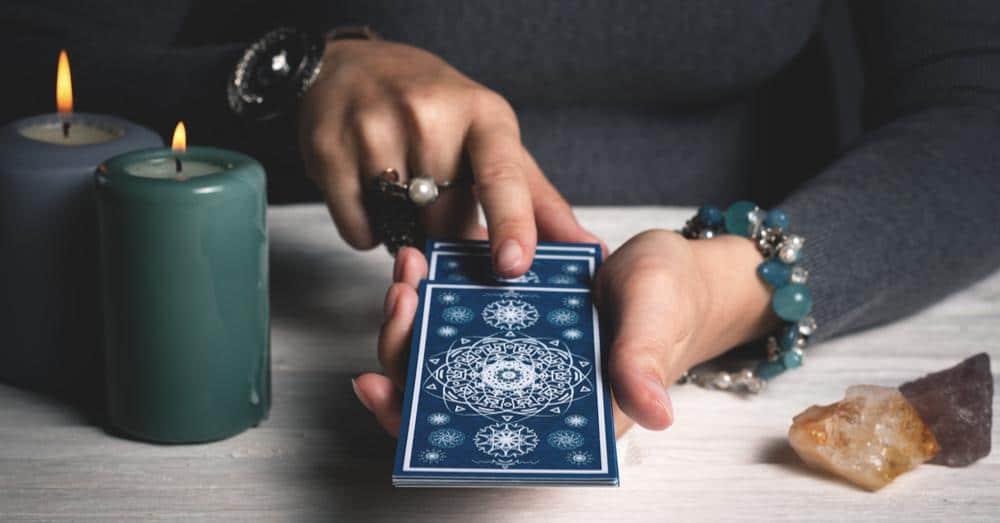 Le tarot : un jeu de cartes particulier